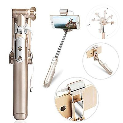 Selfie-Stick-Cellaria-Selfie-Mirror-Light-Series-Extendable-Selfie-Stick-Monopod-With-Reflective-Mirror-Night-LED-Fill-Light-For-iPhone-Android-Phones-0