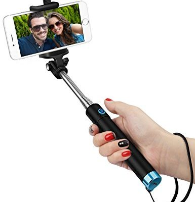Selfie-StickHandheld-Yunteng-Monopod-for-Gopro-Hero-4-3-3-2-1Camera-with-URPOWER-Bluetooth-Camera-Remote-for-iPhone-66-Plus-6-5-5S-5C-4S-Samsung-S3-S4-S5-Note-2-3-4-Note-Edge-HTC-Sony-LG-0