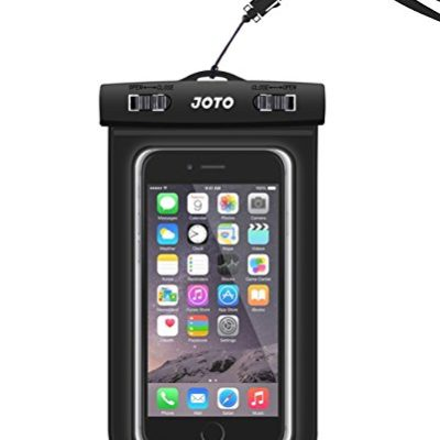 Universal-Waterproof-Case-JOTO-CellPhone-Dry-Bag-Pouch-for-Apple-iPhone-6S-66S-PlusSE-5S-7-Samsung-Galaxy-S7-S6-Note-5-4-HTC-LG-Sony-Nokia-Motorola-up-to-60-diagona-0