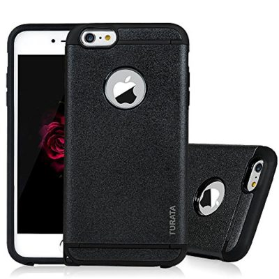 iPhone-6-Plus-Case-TURATA-Heavy-Duty-Dual-Layer-Air-Cushion-Hard-Plastic-TPU-Protective-Case-Bumper-with-Dust-Plug-Design-for-iPhone-6-Plus-55-inch-0