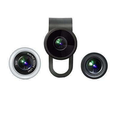 2015VicTsing-3-in-1-Clip-On-180-Degree-Supreme-Fisheye-065x-Wide-Angle-II-Macro-Lens-Camera-Photo-Kit-For-Apple-iPhone-For-iPhone-6-6-Plus-iPhone-5-5S-4-4S-iPad-Air-21-iPad-432-iPad-Mini-321-Tablet-PC-0