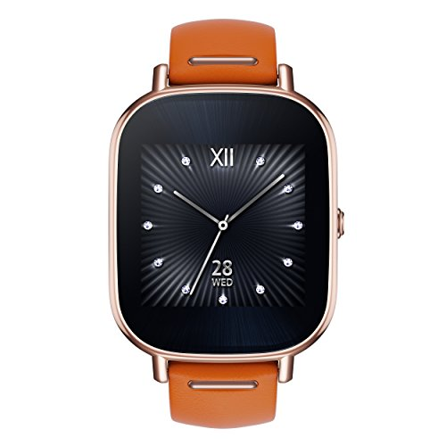 ASUS-ZenWatch-Smart-Watch-with-Quick-Charge-0