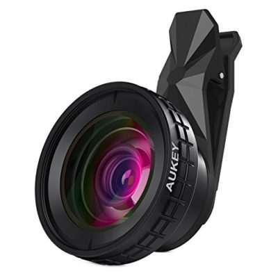 AUKEY-Ora-iPhone-Lens-140-Wide-Angle-10x-Macro-Clip-on-Cell-Phone-Camera-Lenses-Kit-for-Samsung-Android-Smartphones-iPhone-0