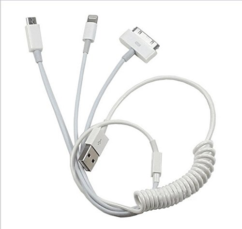 Drhob-1pcs-mobile-phone-data-cable-charging-cable-delayed-three-spring-wire-stretching-wire-Android-phone-Iphone4-IPhone5-iphone6-Tablet-devices-Color-White-0