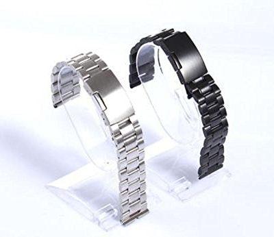 Kuxiu-22mm-Stainless-Steel-Metal-Watch-Band-Strap-Bracelet-For-Motorola-Moto-360Tools-0