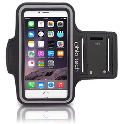 Ohio-Tech-iPhone-Running-Exercise-Armband-for-iPhone-6-5-5s-5c-4-4s-Black-0