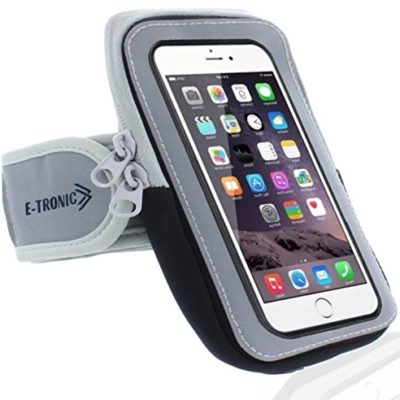 Sports-Armband-Best-Running-Cell-Phone-Holder-Case-Arm-Band-Strap-With-Zipper-Pouch-Mobile-Exercise-Workout-For-Apple-iPhone-6-6S-Gold-Plus-iPod-Touch-Android-Samsung-Galaxy-S5-S6-S7-Note-4-5-LG-HTC-0