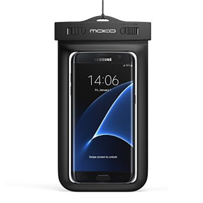 Waterproof-Case-MoKo-Universal-Waterproof-Case-With-Armband-Neck-Strap-for-Apple-iPhone-6s-Plus-6-Plus-6s-6-5S-Galaxy-Note-5-S6-Edge-Also-fits-other-Smartphone-IPX8-Certified-0