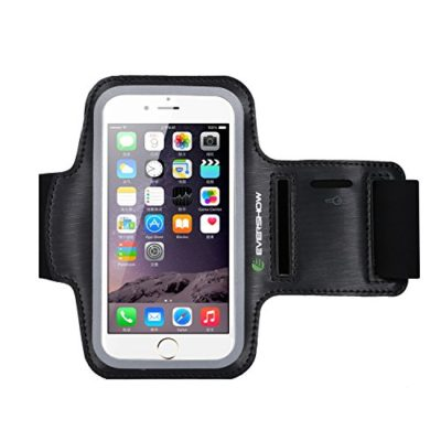 iPhone-6s-Armband-Evershow-Premium-Water-Resistant-Sport-Armband-for-iPhone-6-6S-Case-Running-Pouch-Touch-Compatible-Key-Holder-Also-Fits-Galaxy-S6-Edge-S7-Lifetime-Warranty-0