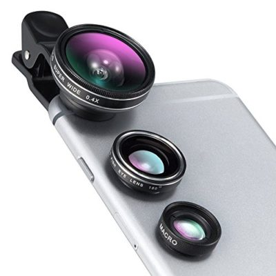 iPhone-Lens-TaoTronics-Phone-Camera-Lens-Clip-Kit-for-Universal-Smartphone-0