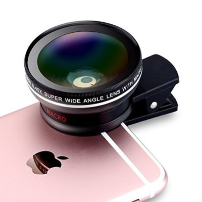iPhone-Lens-URPOWER-Cell-phone-Lens-Camera-Lens-045X-Super-Wide-Angle-Lens-10X-Macro-Lens-Professional-HD-Clip-on-Lens-for-iPhone-6s-6s-plus-iPad-Air-Mini-Samsung-Galaxy-Most-Smartphones-0