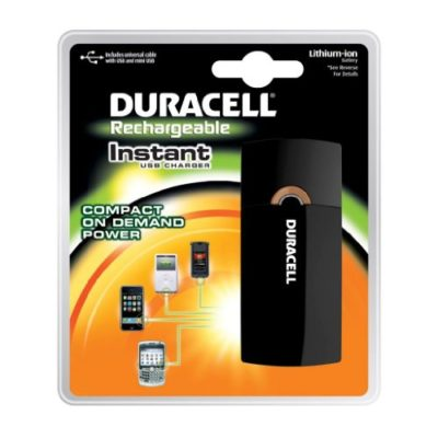 Duracell-Instant-USB-Charger-Universal-Cable-with-USB-mini-USB-0