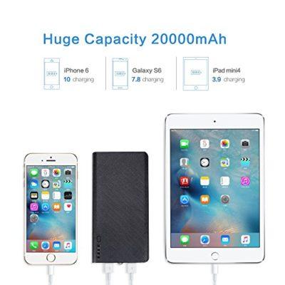 Fritesla-20000mah-Power-Bank-Portable-Charger-for-Smartphones-0