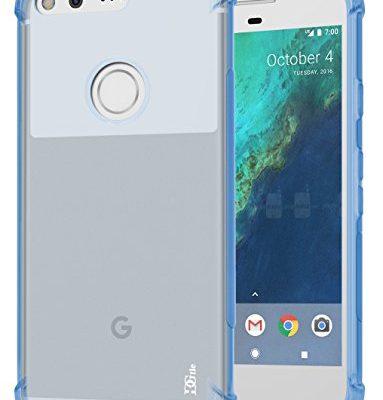 Google-Pixel-Case-DGtle-Shock-Absorbent-Anti-Scratches-TPU-Gel-Premium-Slim-Flexible-Soft-Bumper-Rubber-Protective-Case-Cover-for-Google-Pixel-0