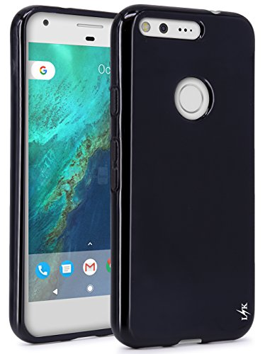 Google-Pixel-Case-LK-Ultra-Slim-Thin-Scratch-Resistant-TPU-Rubber-Soft-Skin-Silicone-Protective-Cases-Cover-0