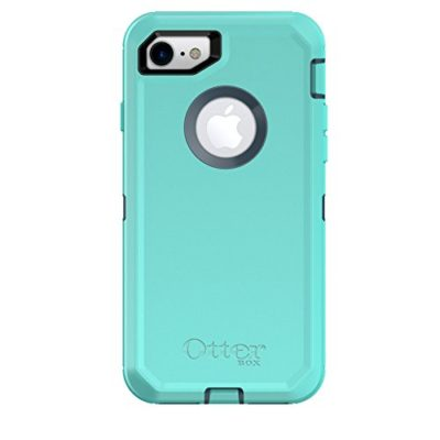 OtterBox-DEFENDER-SERIES-Case-for-iPhone-7-ONLY-Frustration-Free-Packaging-BOREALIS-TEMPEST-BLUEAQUA-MINT-0