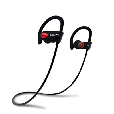 SENSO-ActivBuds-Bluetooth-Headphones-Wireless-Sports-Earphones-w-Mic-IPX7-Waterproof-HD-Stereo-Sweatproof-Earbuds-for-Gym-Running-Workout-8-Hour-Battery-Noise-Cancelling-Headsets-0