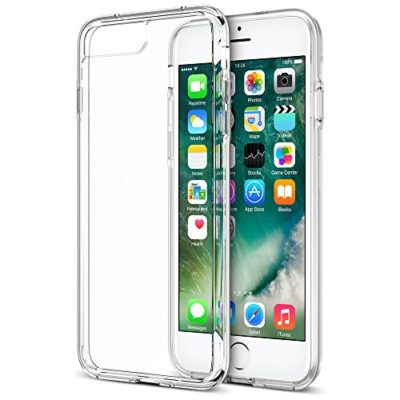 Trainium-Clarium-Series-Protective-Case-for-iPhone-7-Plus-7-Pro-2016-Premium-Shock-Absorbing-Scratch-Resistant-Clear-Cases-Cover-Hard-Back-Panel-TPU-Bumper-Work-with-iPhone-6S-Plus-6-Plus-0