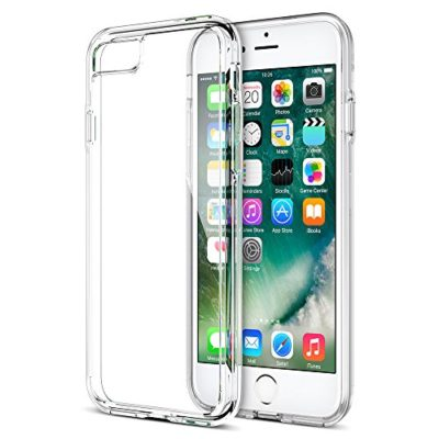 iPhone-7-Case-Trainium-Clarium-Series-Premium-Shock-Absorbing-Scratch-Resistant-Clear-Cases-Cover-Hard-Back-Panel-TPU-Bumper-for-Apple-iPhone-7-2016-Work-with-iPhone-6-6S-0