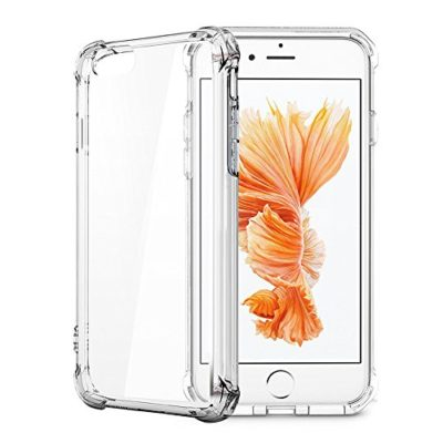 iPhone-7-Plus-Case-Matone-Apple-iPhone-7-Plus-Crystal-Clear-Shock-Absorption-Technology-Bumper-Soft-TPU-Cover-Case-for-iPhone-7-Plus-55-Inch-2016-Clear-0