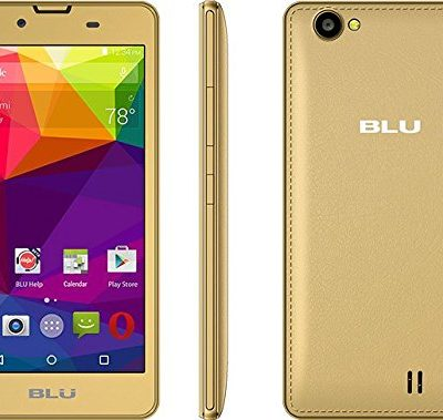 BLU-Neo-X-50-Smartphone-US-GSM-Unlocked-Cell-Phone-Retail-Packaging-0