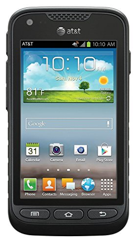 Samsung Galaxy Rugby Pro 4G LTE I547 Unlocked Android ...