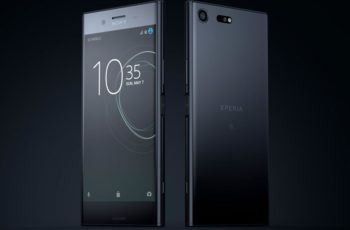 Accesorios de Celular Xperia XZ Premium