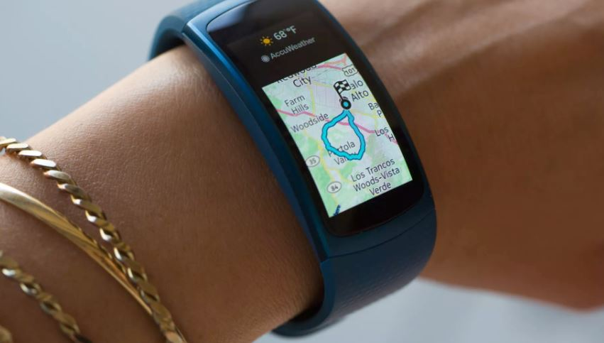 Fit 2 es un SmartWatch de fitness