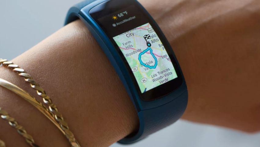 Fit 2 es un SmartWatch de fitness