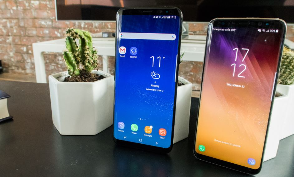 Telefono Celular Samsung Galaxy Note 8
