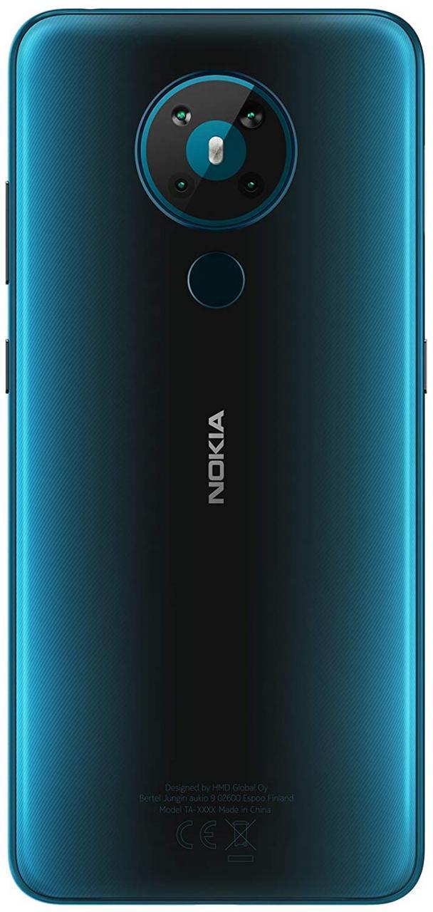 Nokia 5.3 azul