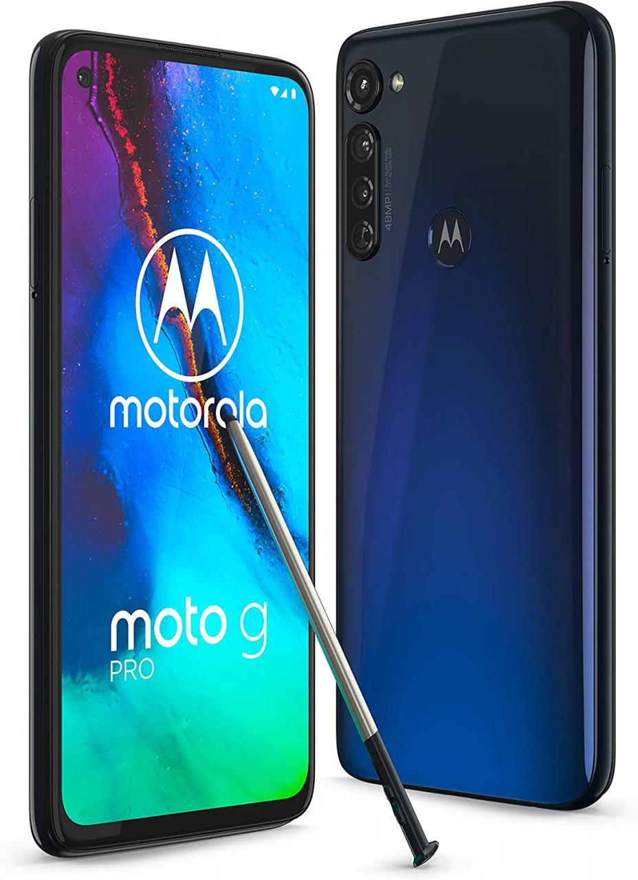 # 2 Motorola Moto G Pro