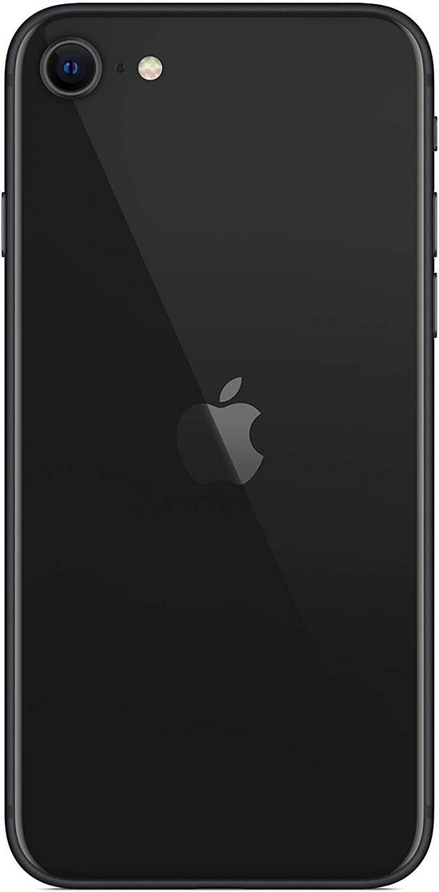 Apple iPhone SE (2020) atras