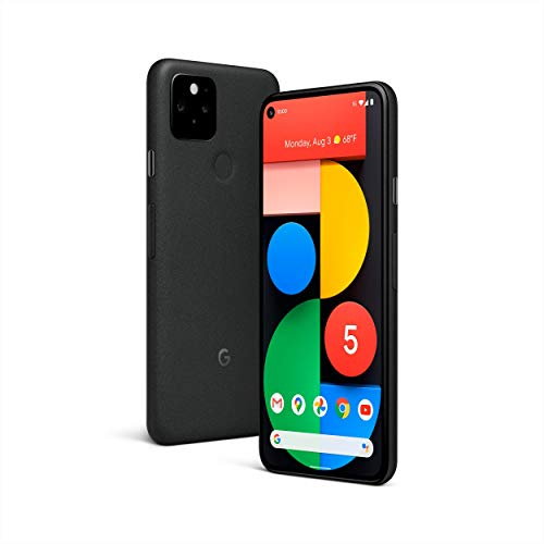 comprar Google Pixel 5