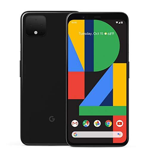 comprar Google Pixel 4