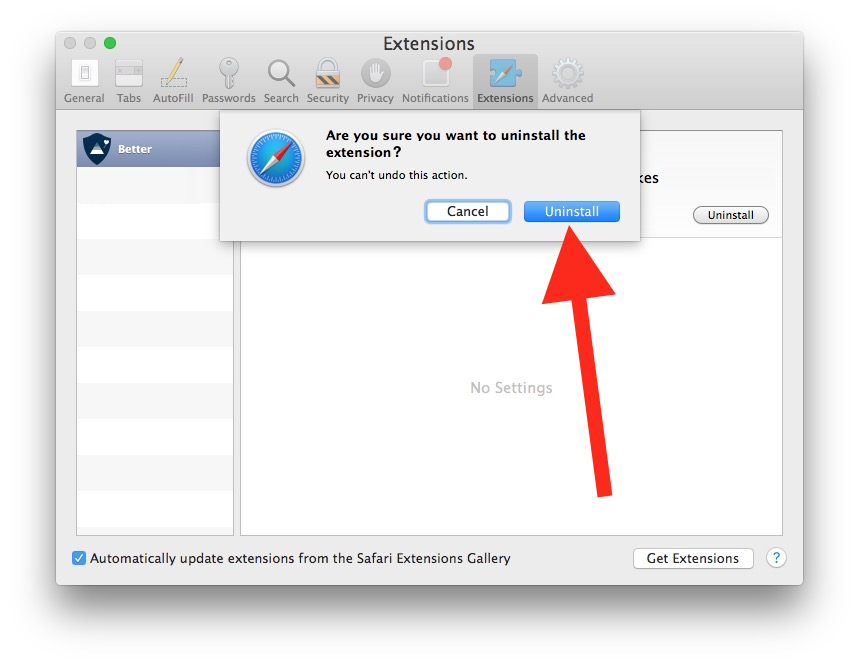 eliminar-extensiones-safari-mac