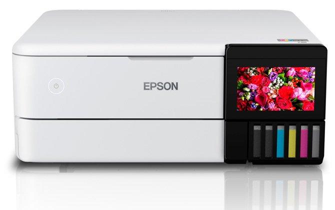 Epson EcoTank Photo ET-8500