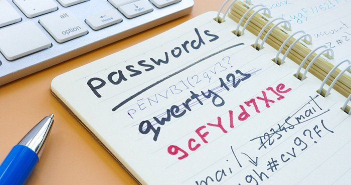 Change To Strong Password 700px