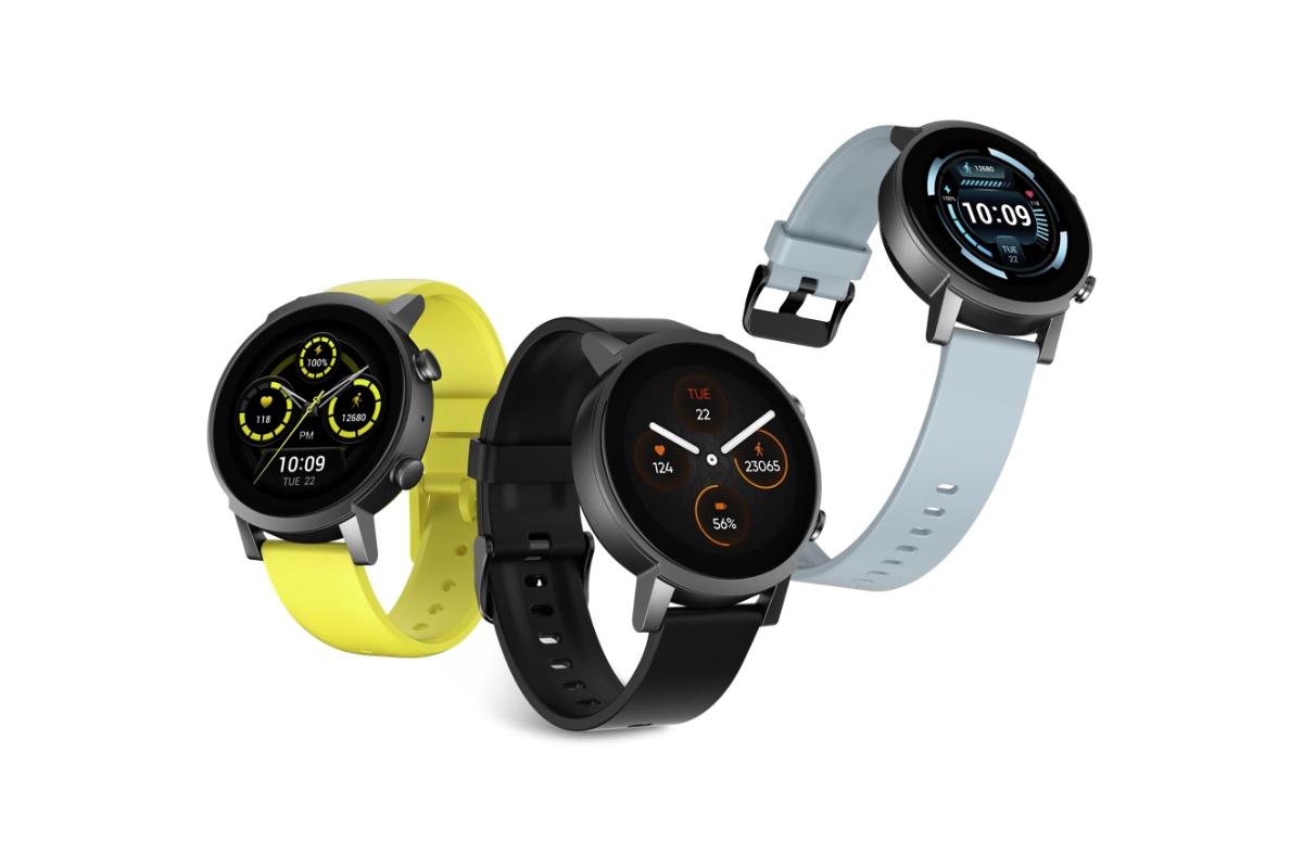 Ticwatch E3 Featured