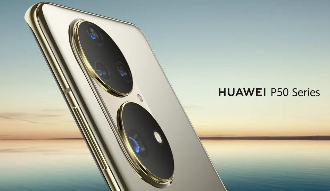 título de huawei p50 pro