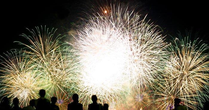 Cómo Tomar Excelentes Fotos De Fuegos Artificiales Con El Teléfono Celular