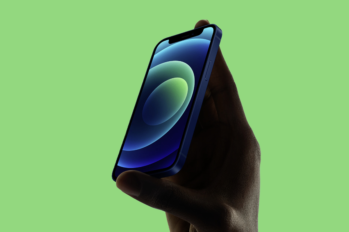 Apple IPhone 12 Featured Photo