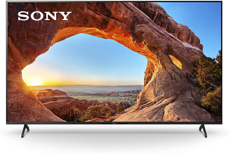 Sony X85J 75 Inch TV